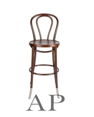 bentwood-Stool-with-Back-Walnut-1-ap-furniture