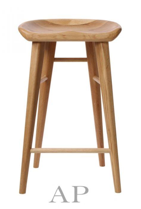 oak-saddle-stool