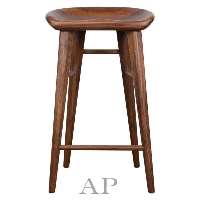 saddle-stool