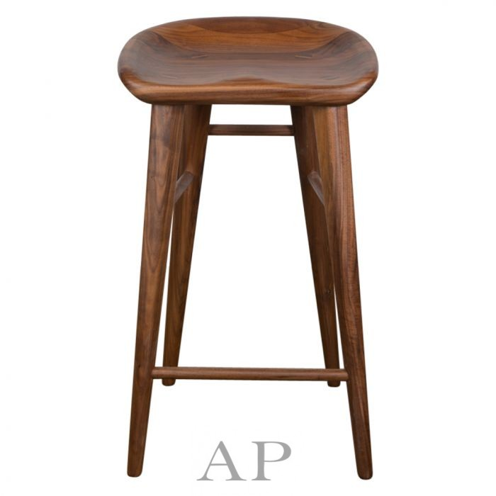 saddle-stool-top-front