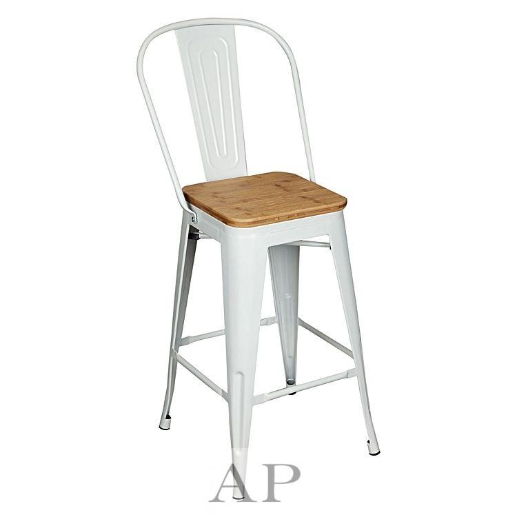 white-tolix-bar-chair-wood-seat-66cm