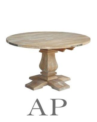 hamptons-julian-round-mango-wood-dining-table-1-ap-furniture
