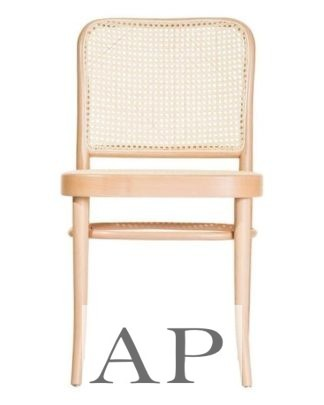 hoffman-bentwood-dining-chair-811-replica-natural-natural-rattan-seat-front-ap-furniture