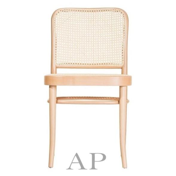 hoffman-bentwood-dining-chair-811-replica-natural-natural-rattan-seat-front-ap-furniture