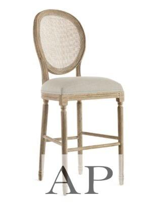 louis-upholstered-oak-linen-bar-chair-rattan-back-ap-furniture