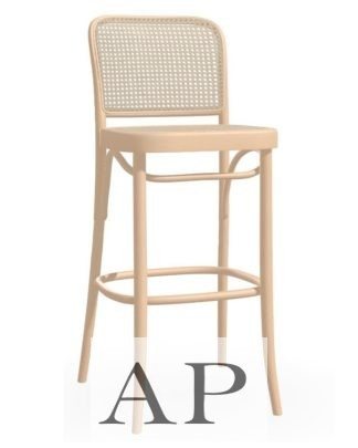hoffman-bentwood-bar-counter-stool-chair-811-replica-natural-natural-rattan-cane-seat-side-1-ap-furniture