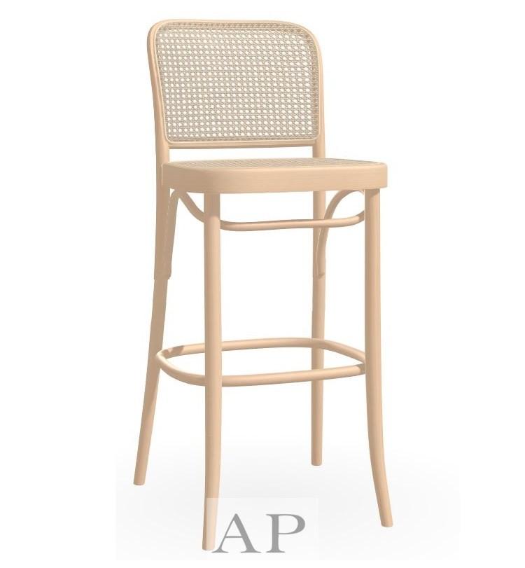 hoffman-bentwood-bar-counter-stool-chair-811-replica-natural-natural-rattan-cane-seat-side-1-ap-furniture
