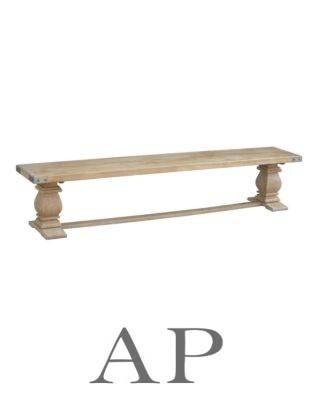 julian-mango-wood-rectangle-dining-bench-seat-chair-honey-wash-1-ap-furniture