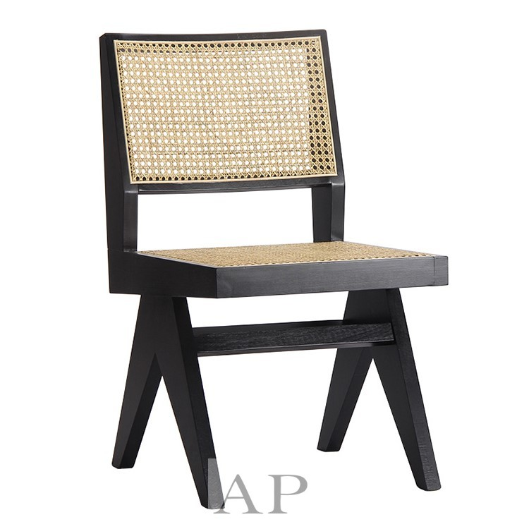 replica-pierre-jeanneret-pj-cane-dining-chair-black-1-solid-wood-ap-furniture