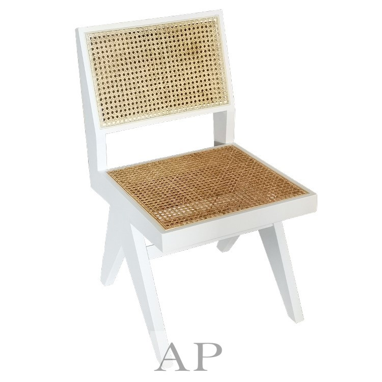 replica-pierre-jeanneret-pj-cane-dining-chair-white-natural-solid-wood-ap-furniture