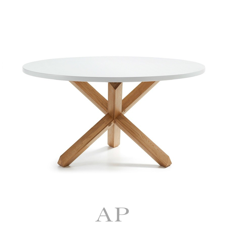 Gail Round Dining Table   9cm